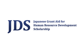 JDS Japanese Grant Aid for Human Resource Development Scholarship